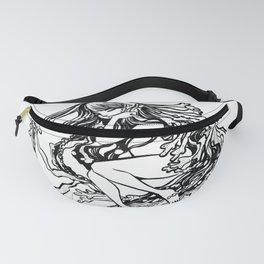 Seaweed Fanny Pack