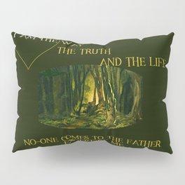 I Am The Way Pillow Sham
