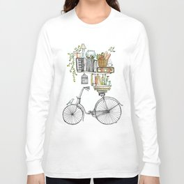 Pleasant Balance Long Sleeve T-shirt