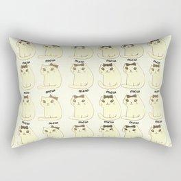 cats-27 Rectangular Pillow