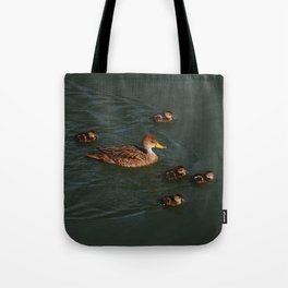 Family time! Tote Bag