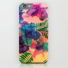 Skye Floral iPhone 6s Slim Case