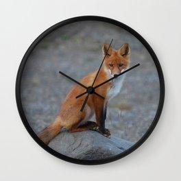 Fox20151215 Wall Clock