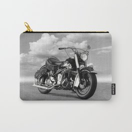 Indian Chief 53 Carry-All Pouch