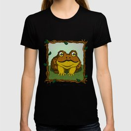 The Little Toad 2 T-shirt