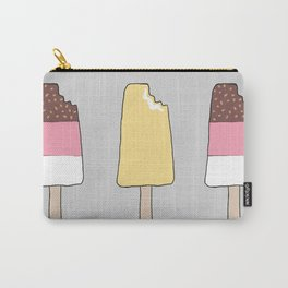 Helado Carry-All Pouch