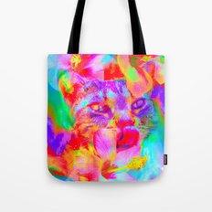 Hibiscus-Lady Jasmine  Tote Bag