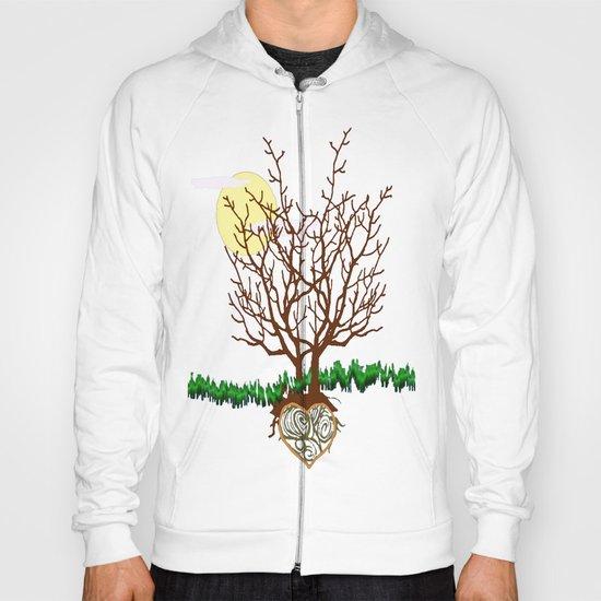 The Loving Tree Hoody