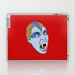 The Lair of the White Worm - Sylvia Marsh Laptop & iPad Skin