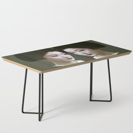 Geiko Coffee Table