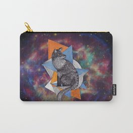 Space Zorritone Carry-All Pouch
