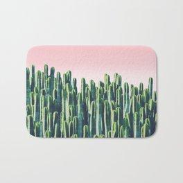 Cactus & Sunset Bath Mat