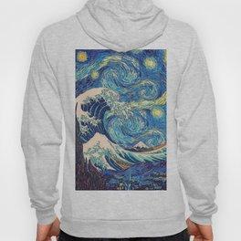 Starry Night (Sun&Water) Hoody
