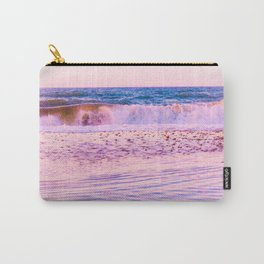 Big Blue Sea Carry-All Pouch