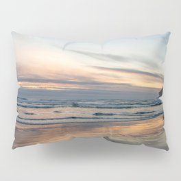 Pacific Glow Pillow Sham