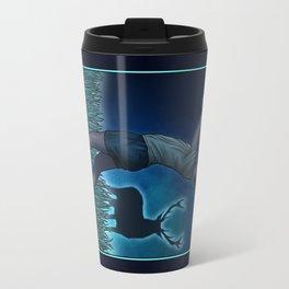 0. The Fool Travel Mug