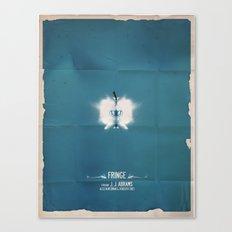 FRINGE Canvas Print