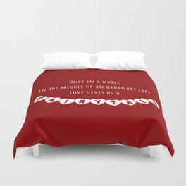 Fairytale Duvet Cover