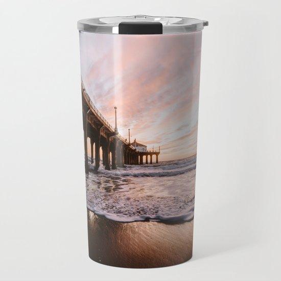MANHATTAN BEACH PIER by jasde