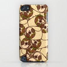 Puglie Burrito iPod touch Slim Case