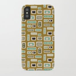 Signs iPhone Case