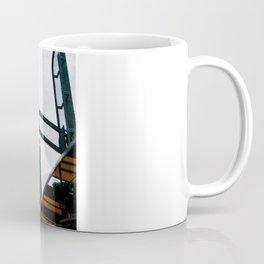 Tiger Stadium Coffee Mug