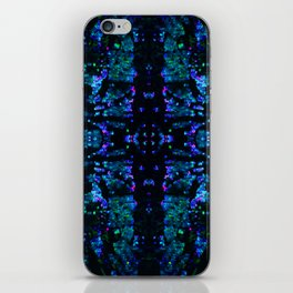 Sequin Sparkle iPhone Skin
