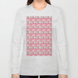 Pink like Flamingos Long Sleeve T-shirt