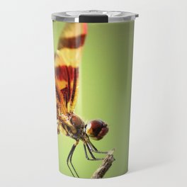 Dragon on a Stick Travel Mug
