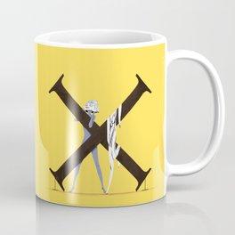 Xenosa & Exocet Coffee Mug