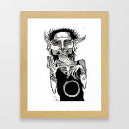 Just One more  Framed Art Print