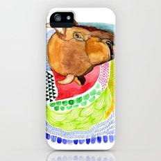 BUFFALO Slim Case iPhone (5, 5s)