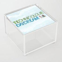 Technicolour Daydream Acrylic Box