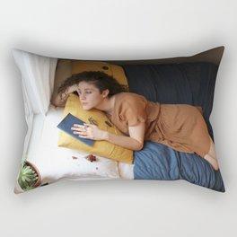 Mari, No. 97 Rectangular Pillow
