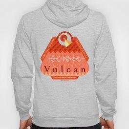 Welcome to Vulcan Hoody