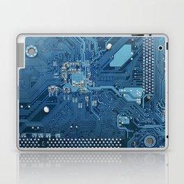 Electronic circuit board Laptop & iPad Skin