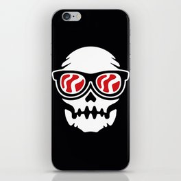 Coolskull iPhone Skin