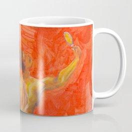 Aether Narcissus Coffee Mug
