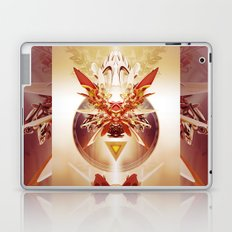 Glory's Rise Laptop & iPad Skin