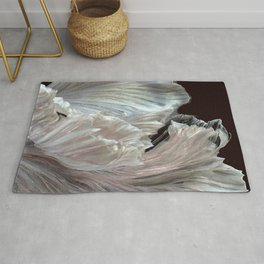 Immersed in Life Rug