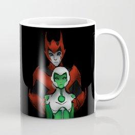 Aya & Razer Coffee Mug