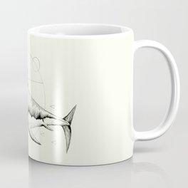'Wildlife Analysis VIII' Coffee Mug