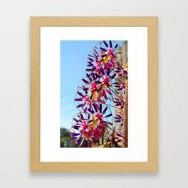 Simpler Toys Framed Art Print