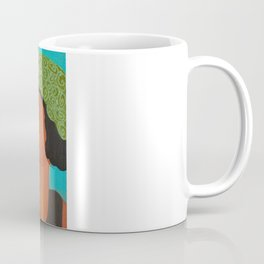 Live Your Dream Coffee Mug