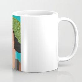 Live Your Dream Coffee Mug