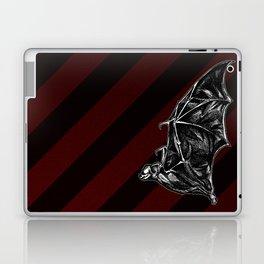 Leather Wings Laptop & iPad Skin