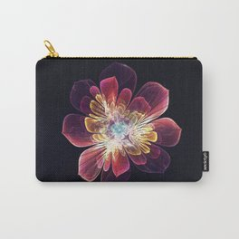 Tibet Sea Flower Carry-All Pouch