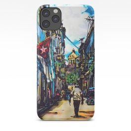 Havana, CUBA No.2   2015 iPhone Case