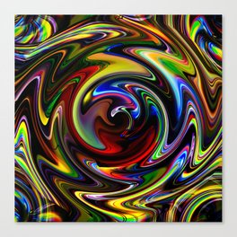 Abstract Perfection 54 Canvas Print