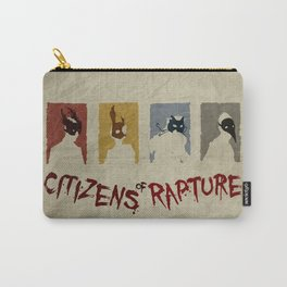 Bioshock - Citizens of Rapture Carry-All Pouch